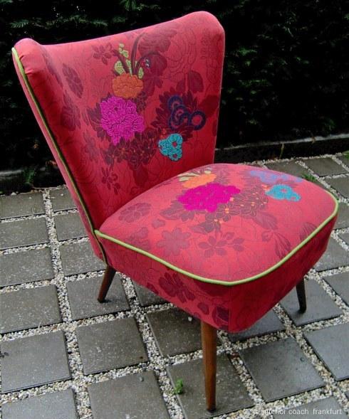 vintage sessel neu verpackt interior coach brigitte. Black Bedroom Furniture Sets. Home Design Ideas