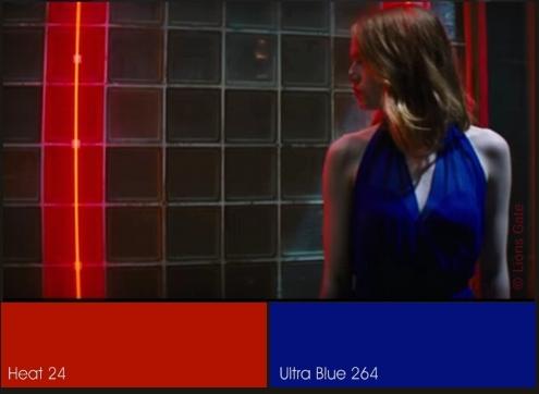 Co Co Colours of La La Land