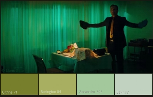 Co Co Colours of La La Land